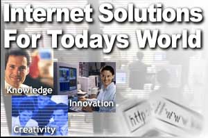 Internet Solutions for Todays World